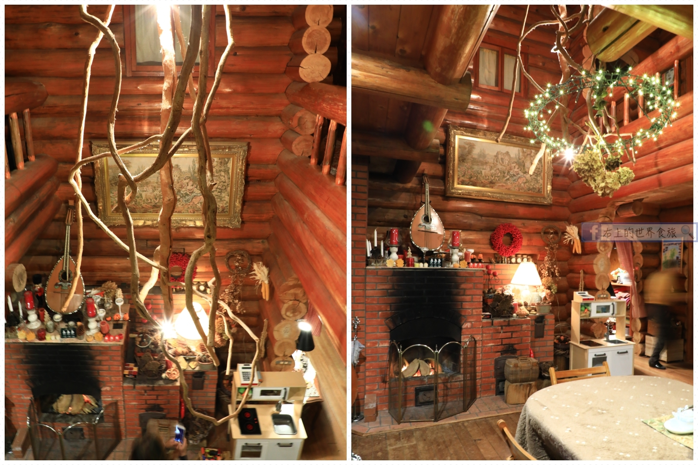 京都 丹後住宿-高原上的木屋民宿.餐點出乎意料的精緻:Kigofarm Pansion @愛旅行 - 右上的世界食旅