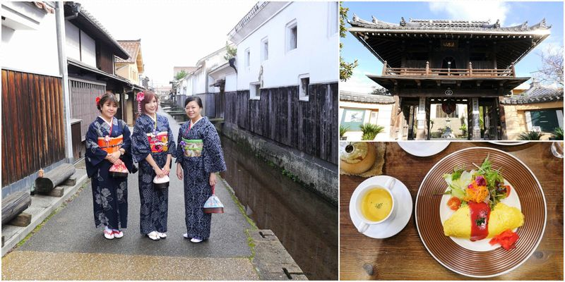 鳥取景點-鳥取星巴克:日本各縣最後開的星巴克.必買沙丘杯 @右上的世界食旅
