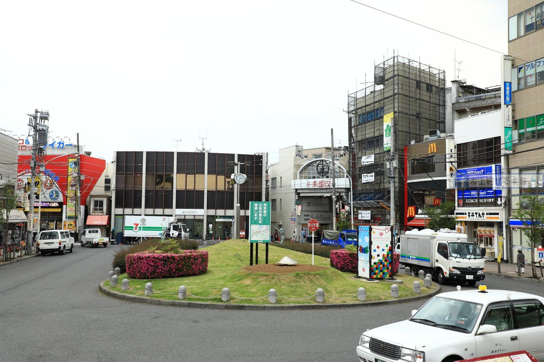 東京 十条銀座商店街&孤獨的美食家.TABELOG百大甜點-だるまや餅菓子店 抹茶紅豆刨冰(孤獨美食家第二季第十集) @右上的世界食旅