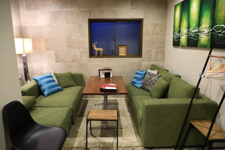 島根 住宿-出雲車站徒步2分.時髦便宜旅館:THE STRUCTURE HOSTEL & CAFEBAR @愛旅行 - 右上的世界食旅