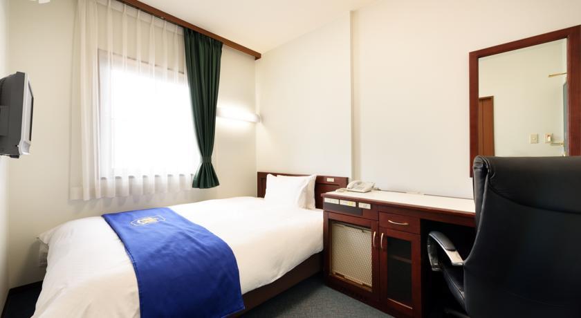 青森飯店-青森超級通道酒店Hyper Hotels Passage(60種早餐吃到飽、距離車站徒步5分) @愛旅行 - 右上的世界食旅