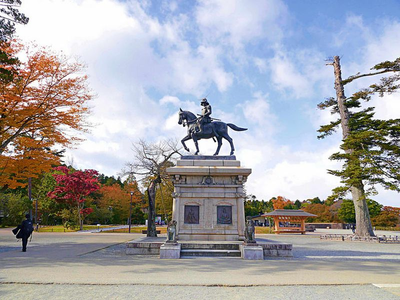 仙台旅遊懶人包:住宿、美食、景點、購物超過100處全攻略