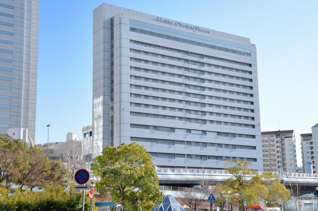 神戶飯店 住宿懶人包-神戶港灣區5間景觀飯店.酒店.旅館推薦 @愛旅行 - 右上的世界食旅