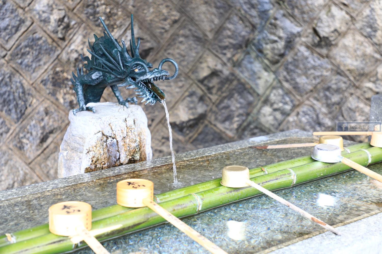 山陰-島根-津和野景點:太鼓谷稻成神社、鷲原八幡宮 交通攻略(五大千本鳥居稻荷神社) @右上的世界食旅