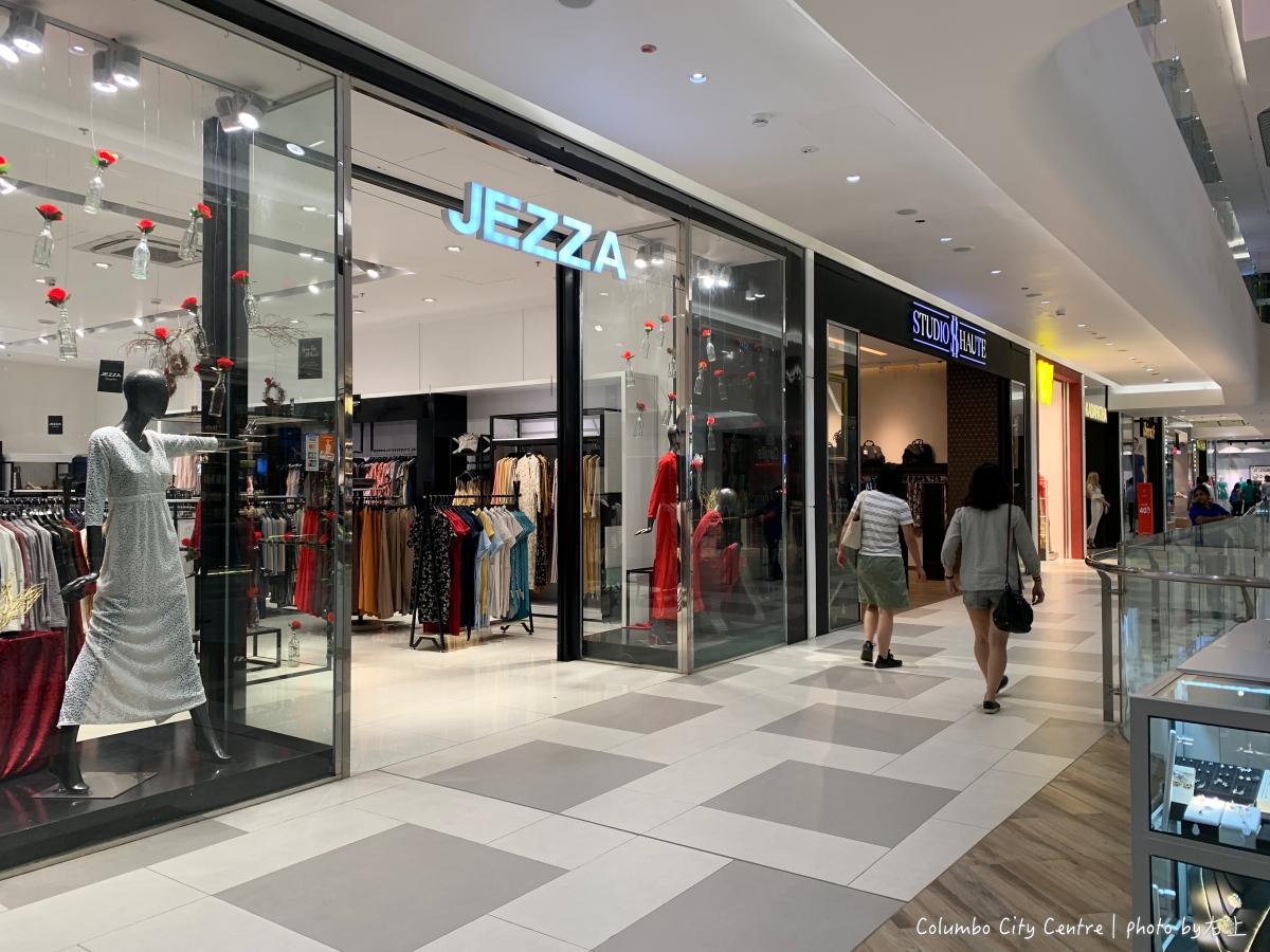 斯里蘭卡14-可倫坡必買的兩間購物中心:Columbo City Centre、Crescat Boulevard&飯店推薦:WONDER HOTEL @右上世界食旅