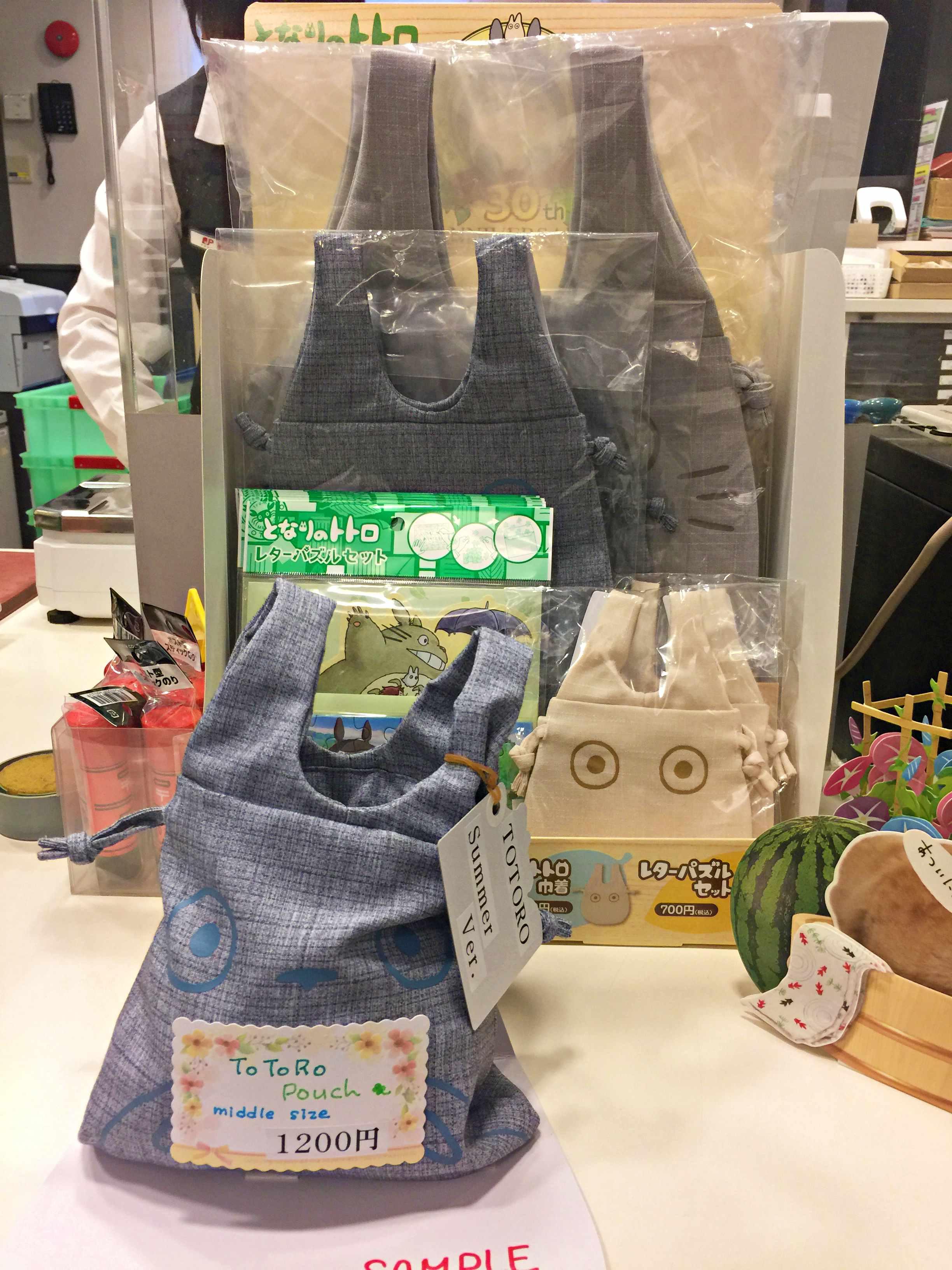 日本郵局超好買!明信片、卡通小物、限定商品購物狂,逛到失心瘋 @愛旅行 - 右上的世界食旅