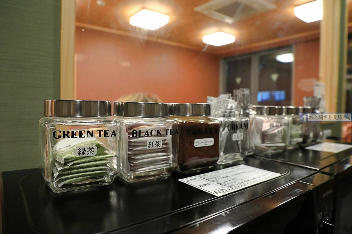 東京 兩國住宿-考山世界兩國旅舍:提供足湯浴池.免費茶包咖啡.旁邊有超市 @愛旅行 - 右上的世界食旅