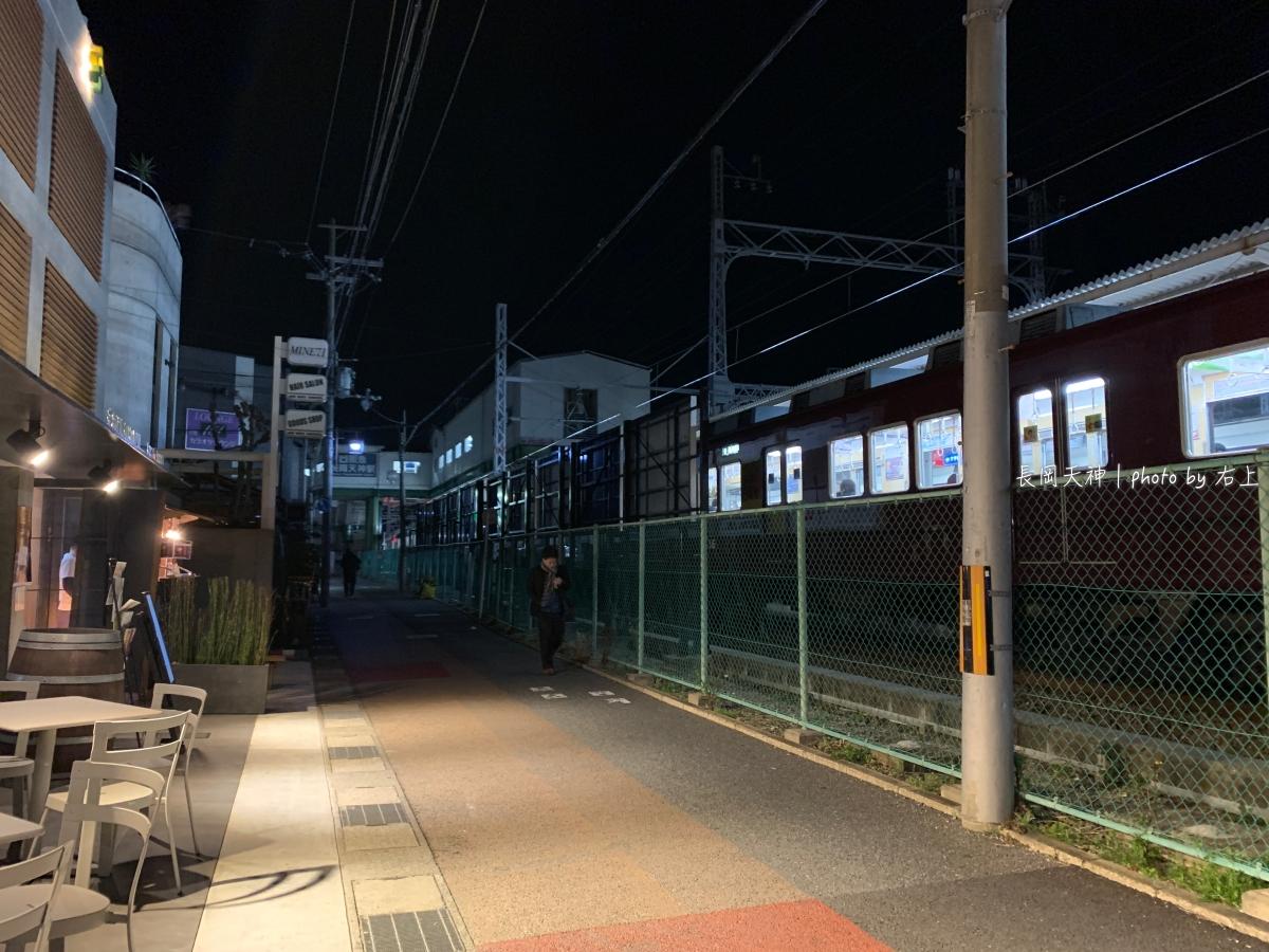 京都 長岡天神站住宿與周邊環境推薦&入住Hotel Discover Kyoto Nagaokakyo @右上的世界食旅