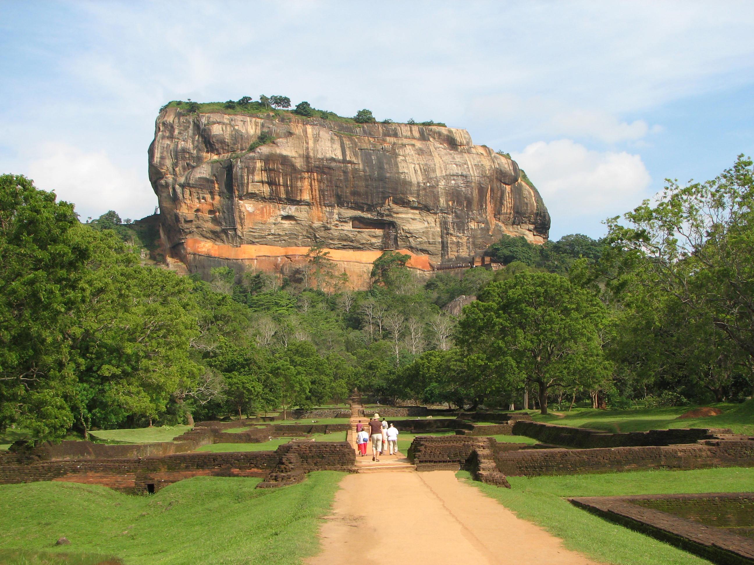斯里蘭卡旅遊須知.美食、住宿.基本資訊&馬印航空初體驗