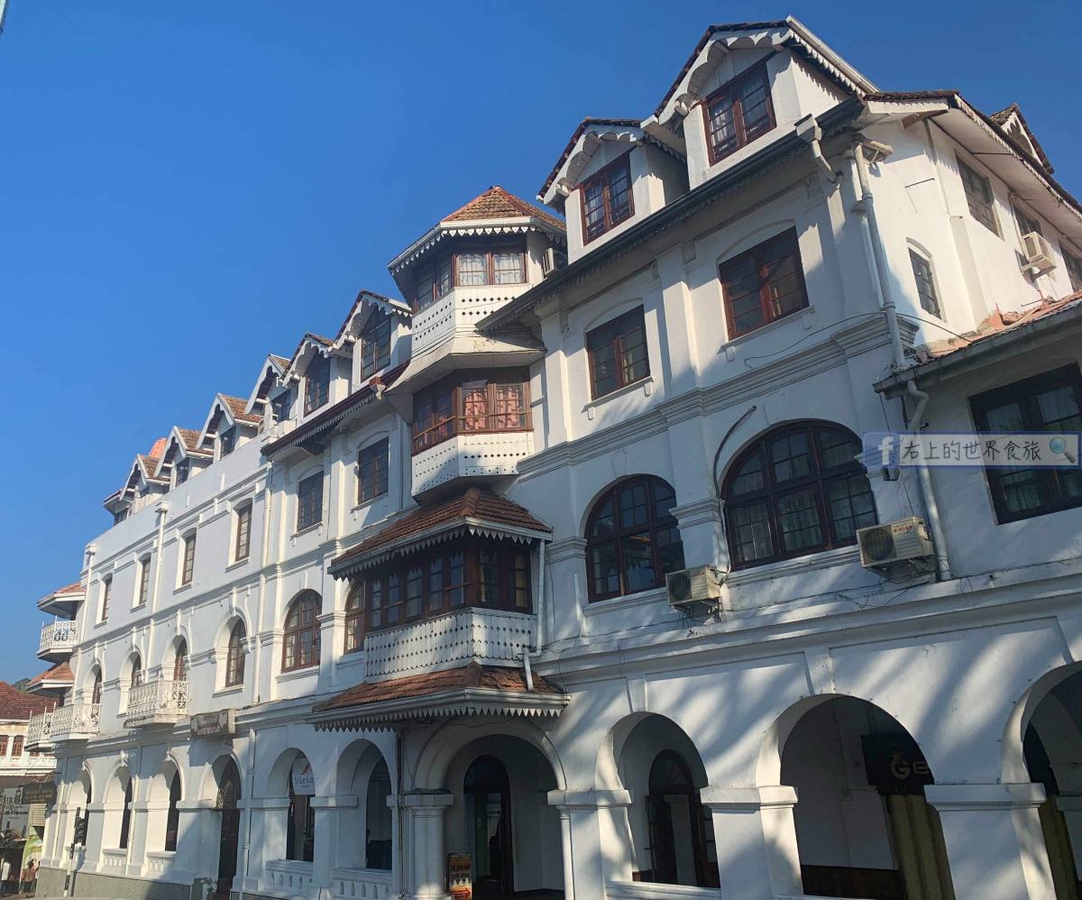 斯里蘭卡3-康提Kandy:百萬旅客必訪佛牙寺.午餐:KCC美食街 @右上的世界食旅