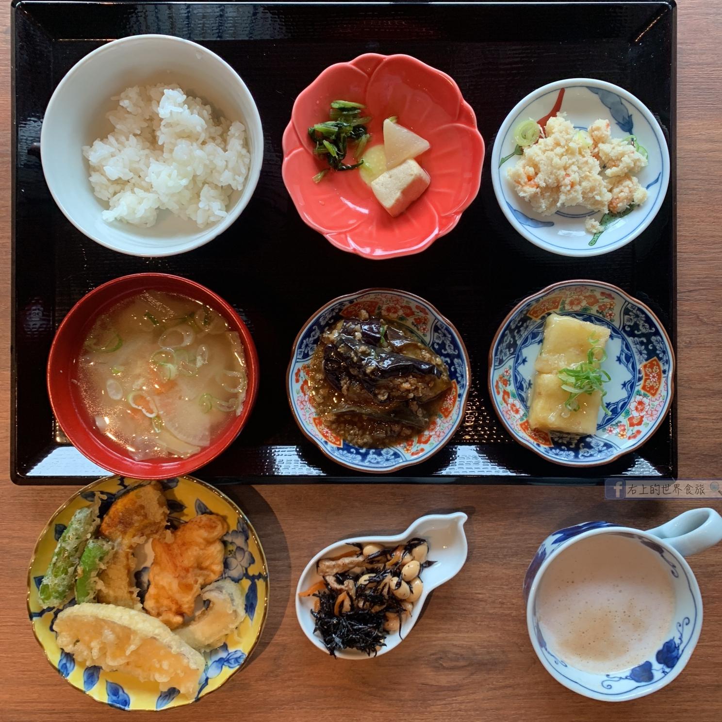 京都飯店-VIA INN京都站八條口:車站徒步2分,樓下直通超商,大國藥妝徒步1分 超方便,80種早餐吃到飽 @右上的世界食旅