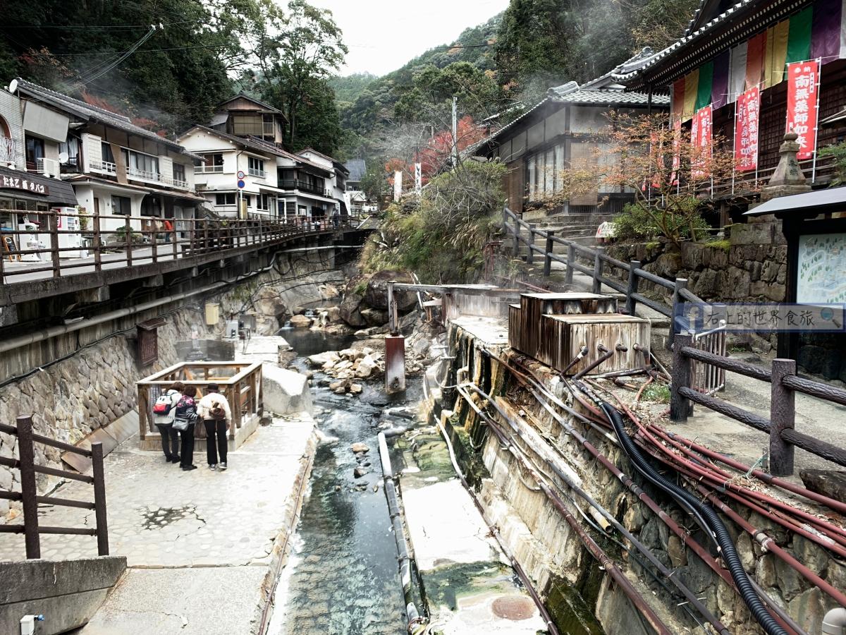 和歌山旅遊-湯之峰溫泉、可泡溫泉的青年旅館(近熊野本宮大社):J-Hoppers Kumano Yunomine Guesthouse