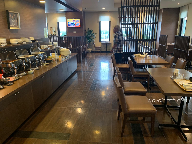 秋田 羽後本莊飯店:早餐不錯的由利本莊ROUTE INN與車站住宿推薦 @右上的世界食旅