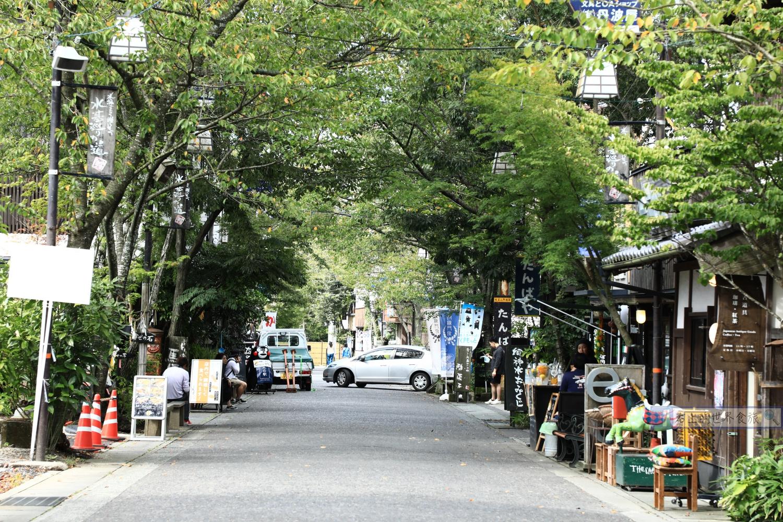 熊本 阿蘇旅遊|阿蘇神社.門前町逛街.國造神社