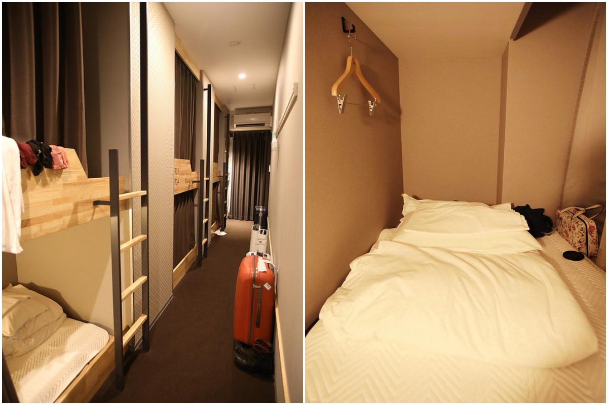 青年旅館hostel選住三大訣竅.必備8種物品讓你住得舒服滿意(文末推薦好旅館) @右上的世界食旅