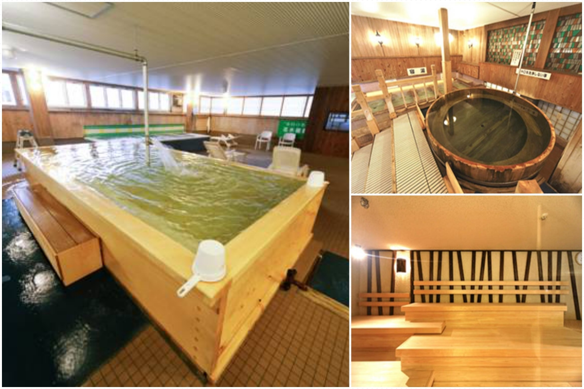 神戶便宜住宿-KOBE KUA HOUSE HOTEL:天然溫泉大浴池.免費專車接送三宮站前 @右上的世界食旅