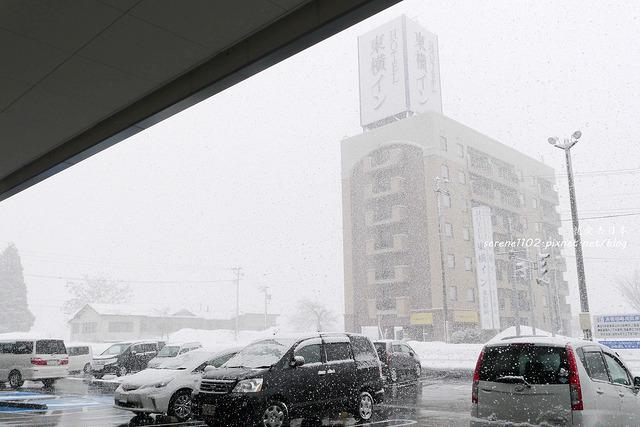 東京 山形藏王樹冰 仙台 輕井澤賞雪自由行11天-行程規劃.機場交通 @右上的世界食旅