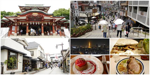 東京旅遊懶人包:超過100處住宿、美食、景點、購物全攻略 @右上的世界食旅