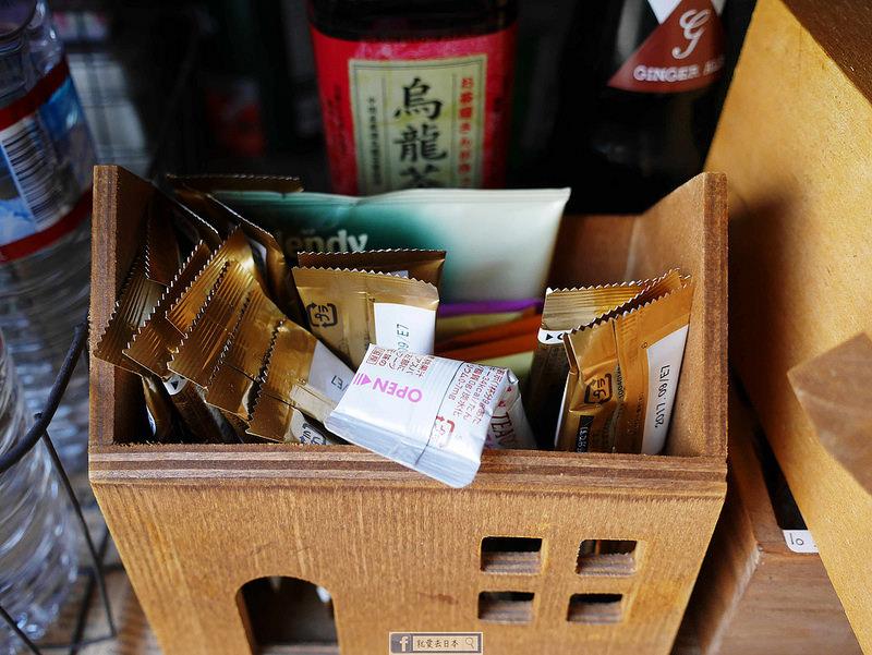 【德島 青年旅館】文青風低價民宿,重溫學生宿舍氣息:uchincu @就愛去日本 - 右上的世界食旅