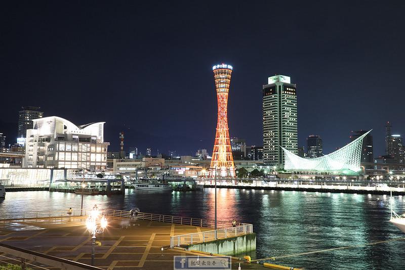 神戶.姬路旅遊懶人包|超過50處住宿、美食、景點、購物全攻略