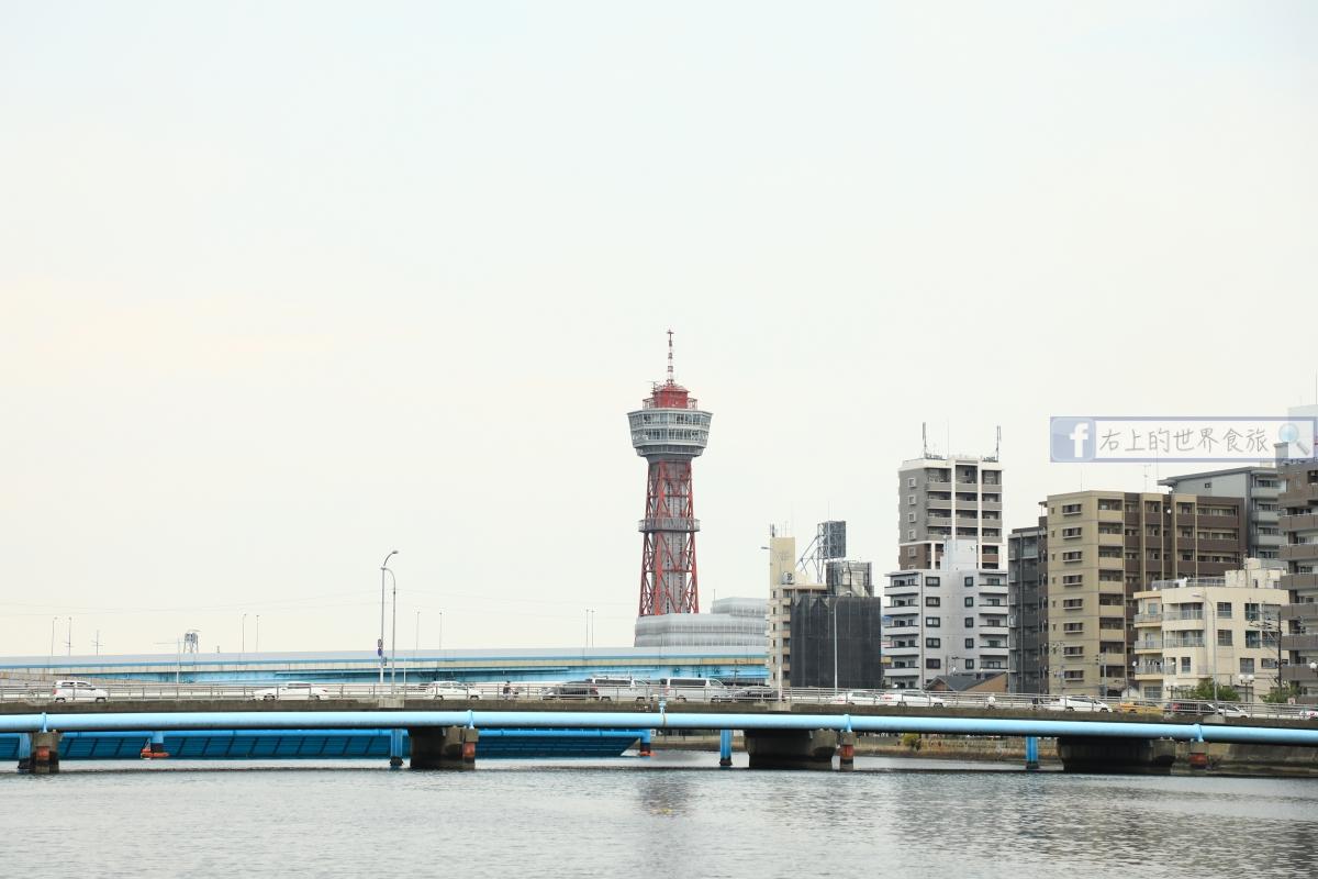 福岡 博多灣遊船:搭船看遍博多港灣美景 @愛旅行 - 右上的世界食旅