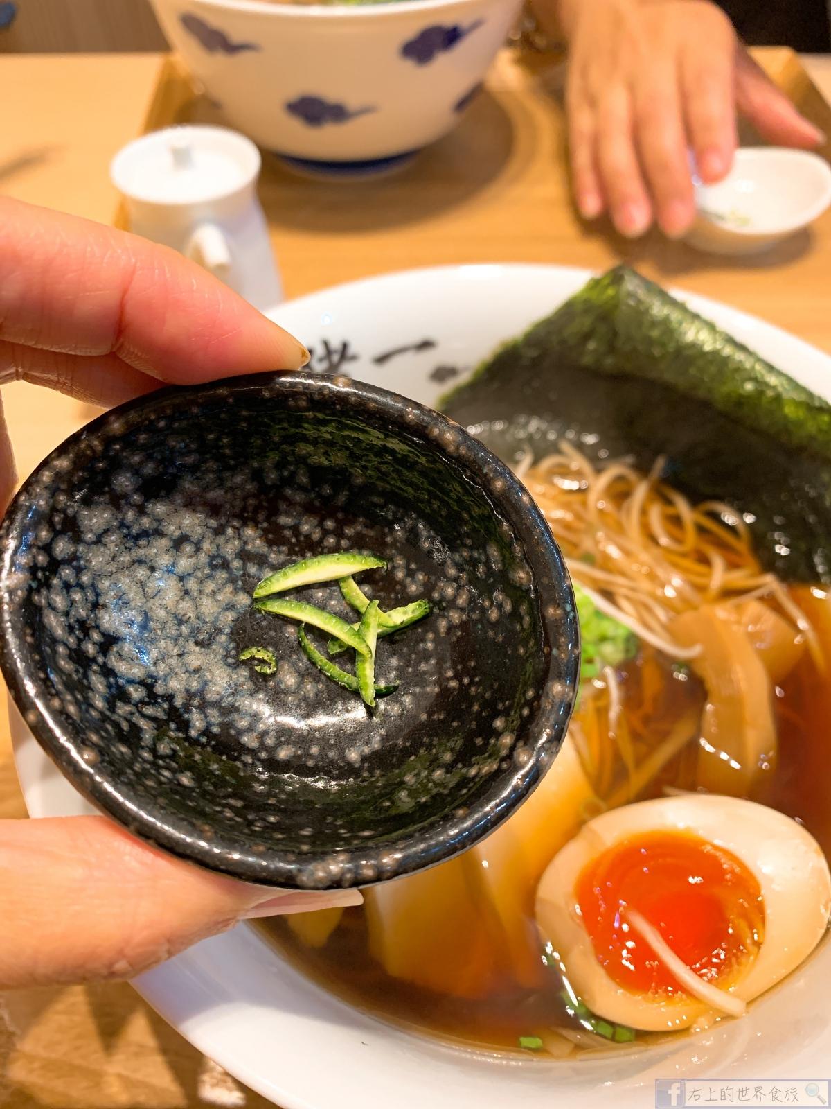 京都排隊名店拉麵,TABELOG第一名:麵屋豬一(麺屋 猪一) @右上的世界食旅