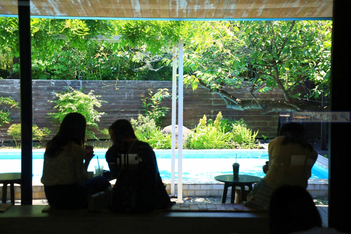神奈川 鎌倉旅遊-星巴克鎌倉御成町概念店.漫畫家橫山隆一宅邸舊跡 @右上的世界食旅