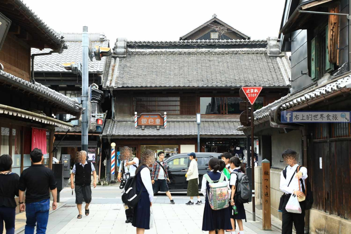 埼玉旅遊-川越小江戶怎麼去?一日遊路線、購物、美食推薦 @愛旅行 - 右上的世界食旅