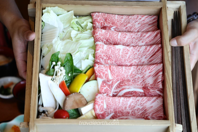 熊本美食|新鮮地產肉肉蔬菜.食材現蒸上桌Shino Jino Farmer's Restaurant