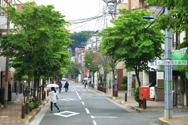 東京 赤羽十条旅遊-排隊銅鑼燒和果子名店:黒松本舗 草月&赤羽商店街散步