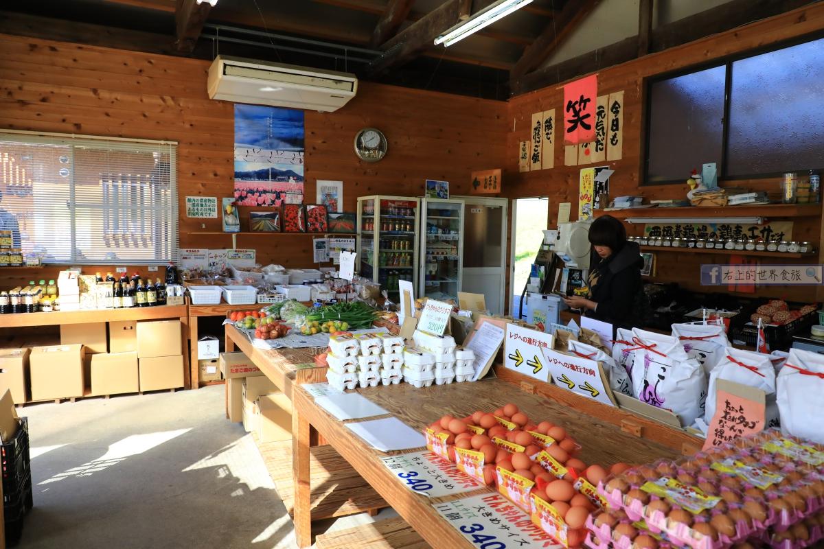 兵庫 豐岡美食-秘境雞蛋料理名店:但熊,生雞蛋吃到飽 @右上世界食旅