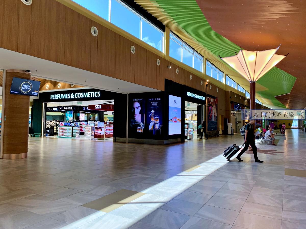 新馬行程之4-蘭卡威機場完整攻略.自駕租車.美食(亞坤咖椰吐司、星巴克、COSTA COFFEE)