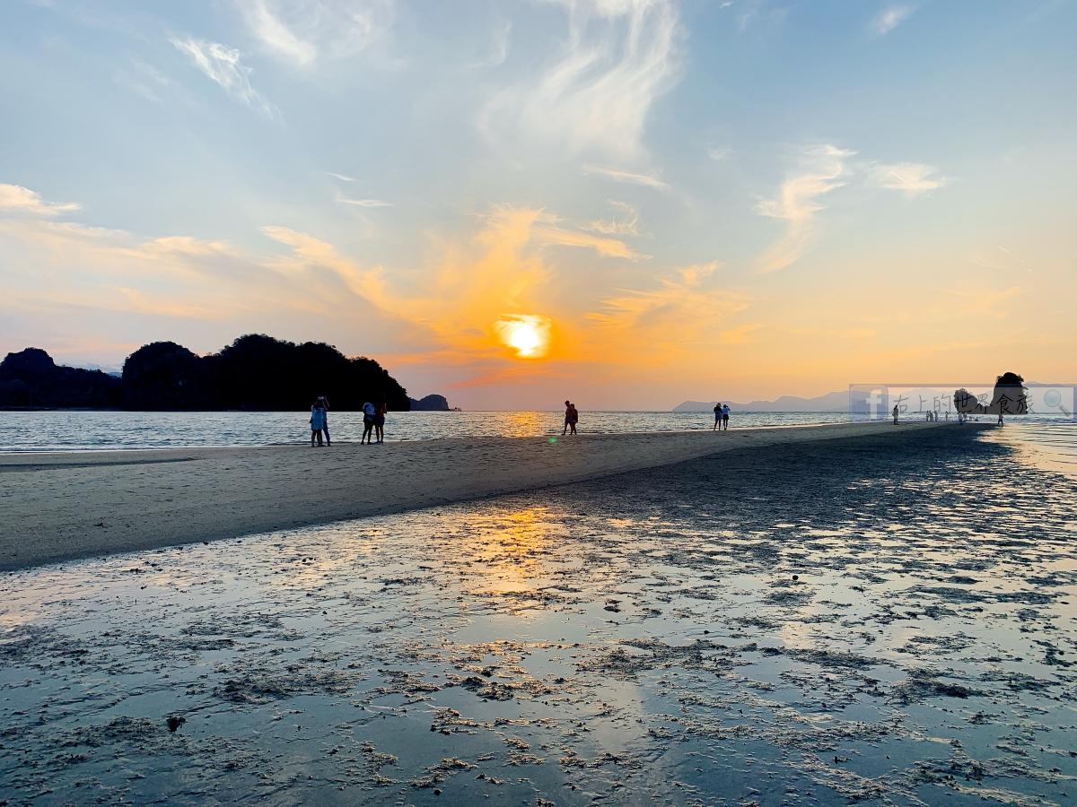 新馬旅遊的5個理由&7天行程悠閒玩新加坡環球影城、馬來西亞蘭卡威/檳城