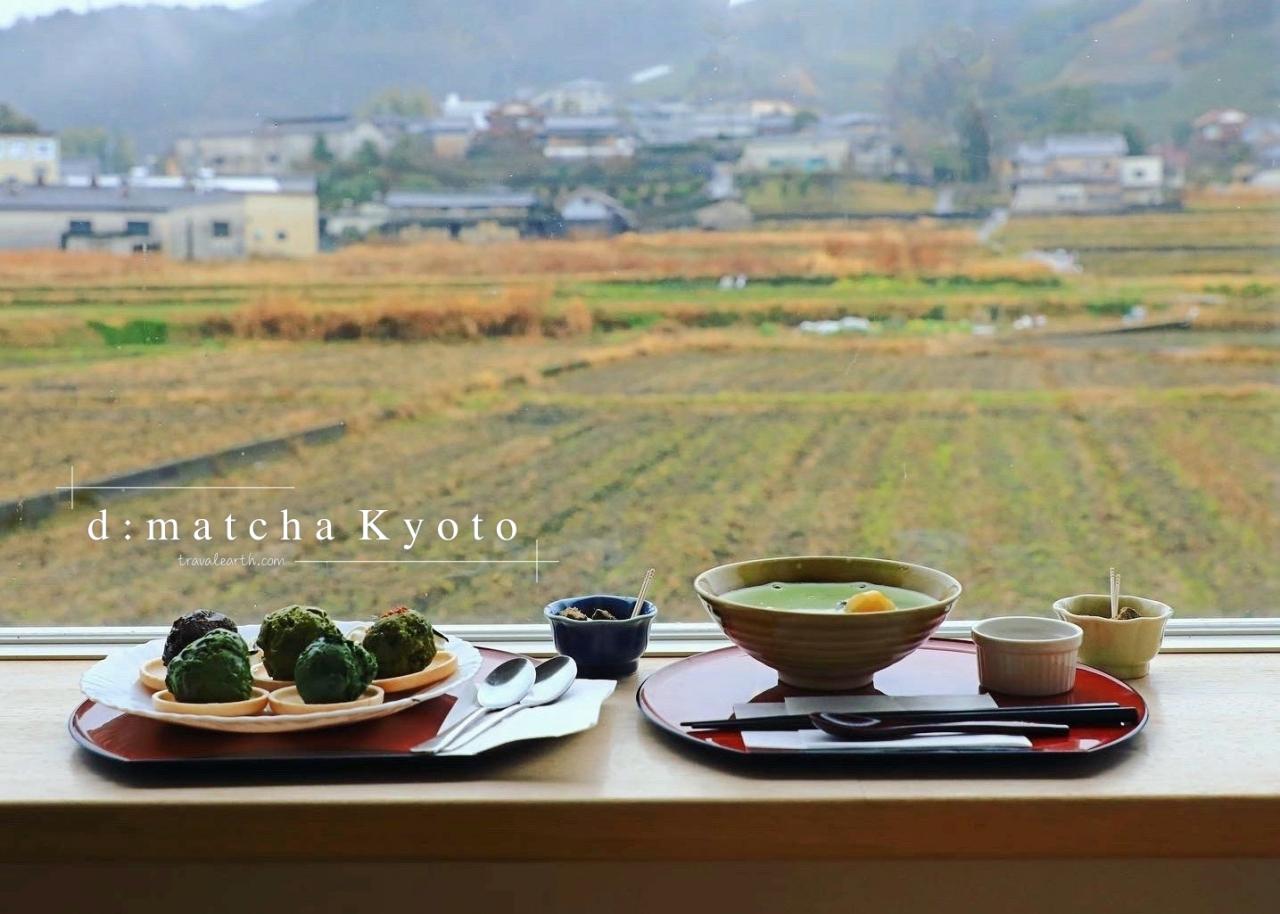 別再去嵐山人擠人!京都秘境:洛西竹林公園&日本最辣一條街美食:激辛商店街 @右上世界食旅