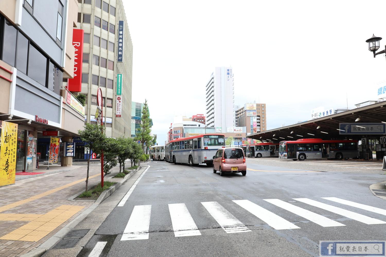 新潟住宿-Ramada Hotel Niigata(華美達新潟酒店)+友都八喜電器城新潟店:緊鄰JR新潟南口、公車站的完美位置