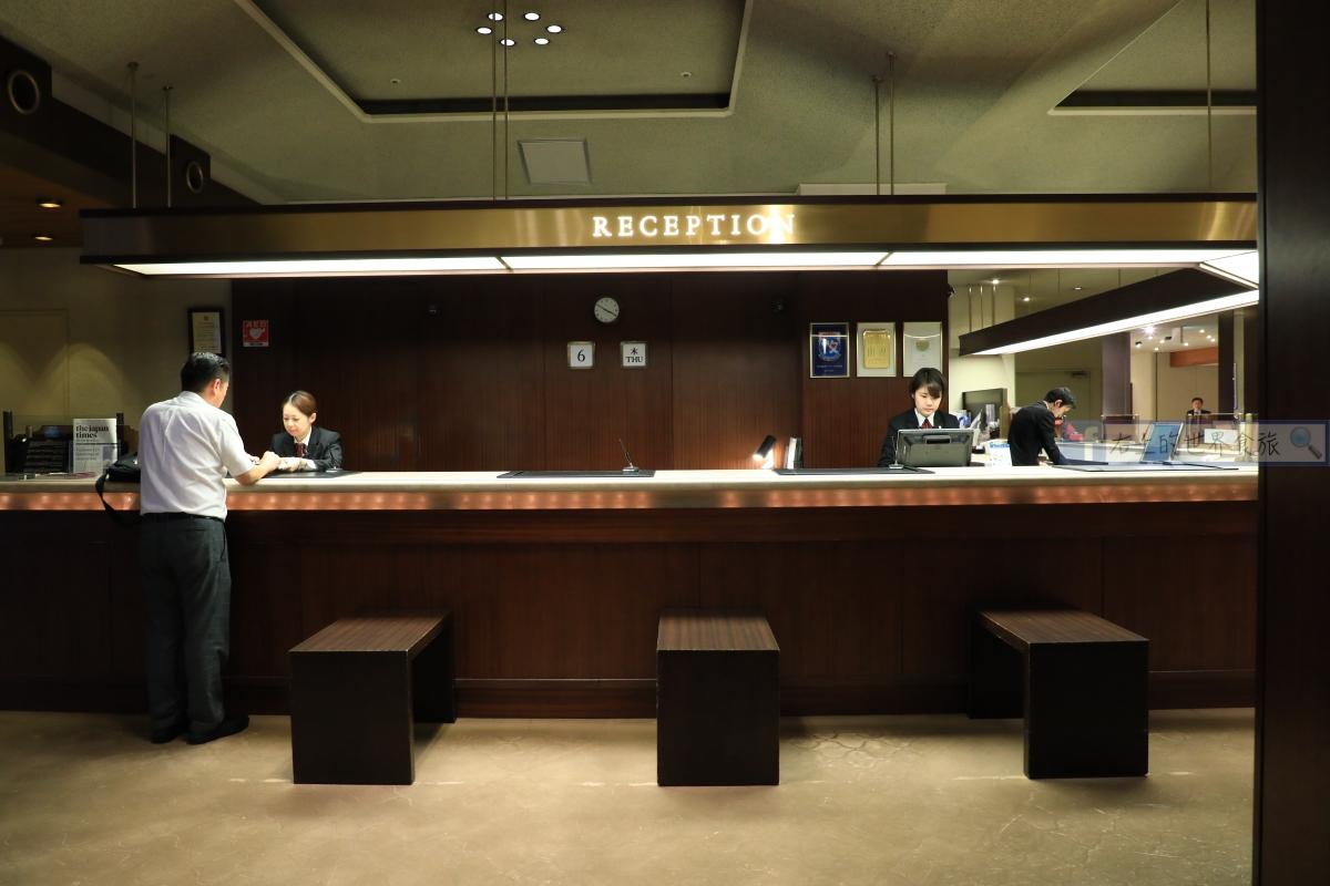 福岡 天神飯店|天神站徒步2分:西鐵格蘭登飯店(西鐵GRAND HOTEL) @右上的世界食旅