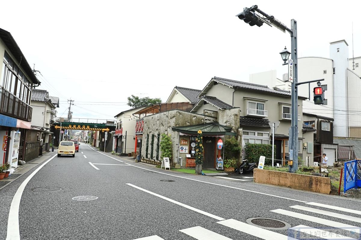 大分 日田半日行-日本最大私塾古蹟:咸宜園跡.AKB48也愛的必吃奶蓋綿綿冰:琴音庵 @右上的世界食旅