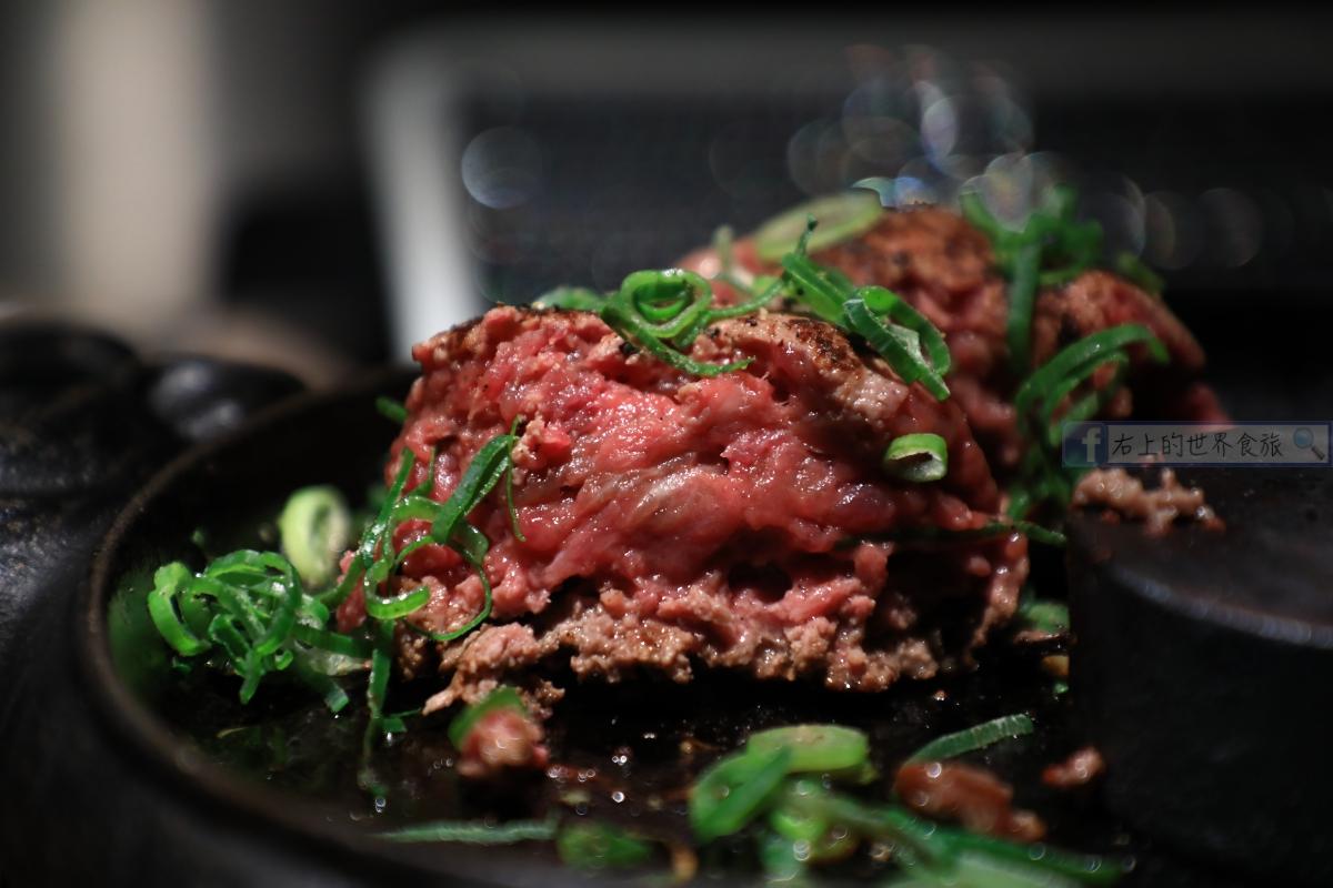 大阪 難波美食|燒肉富士晃:狂野的牛肉料理,肉肉控最愛 @右上的世界食旅