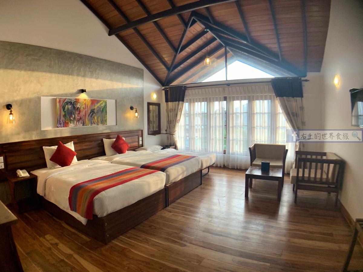 斯里蘭卡行程之4|康提前往努沃勒埃利耶(Nuwara Eliya)DAMRO茶莊之旅&推薦住宿飯店