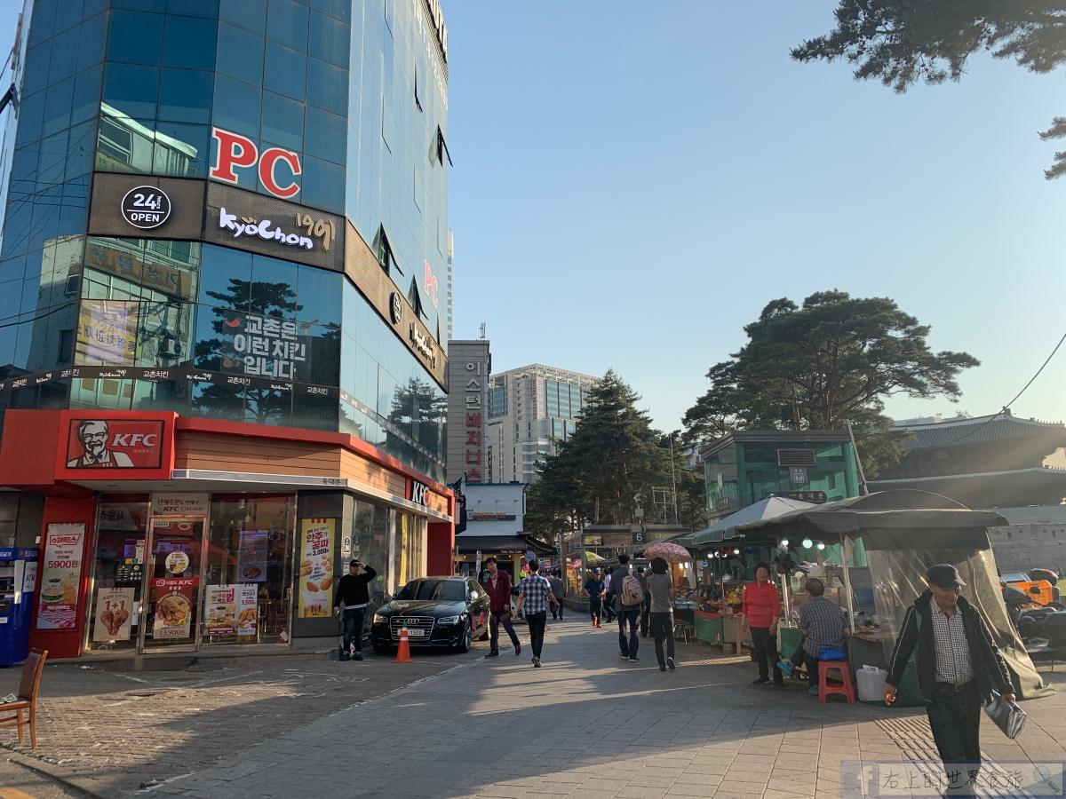 首爾 東大門旅館-通中文.供應早餐.交通方便CP值高:KOTA HOTEL