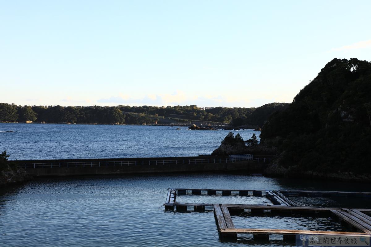和歌山旅遊-在自然水域裡欣賞鯨豚表演,爭議和趣味兼具:太地町鯨魚博物館 @右上的世界食旅