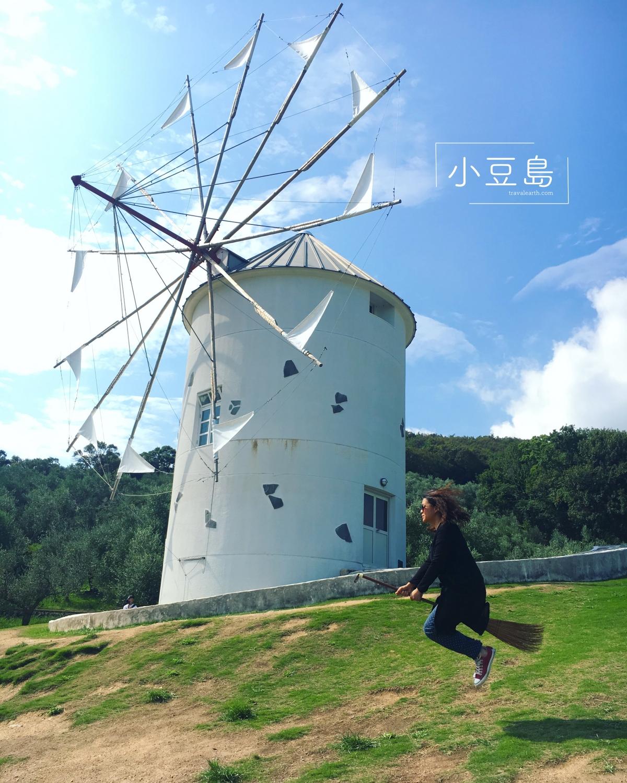 香川 小豆島一日遊:空手旅行/天使散步道/橄欖公園/寒霞溪/坂手港搭夜船去神戶