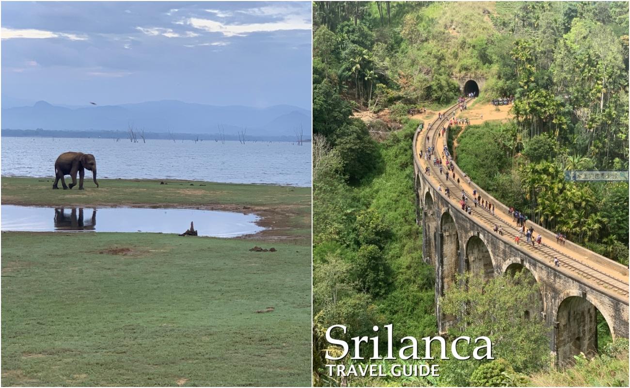 斯里蘭卡旅遊的8個理由+9天自由行規劃、必買&可倫坡市中心住宿推薦