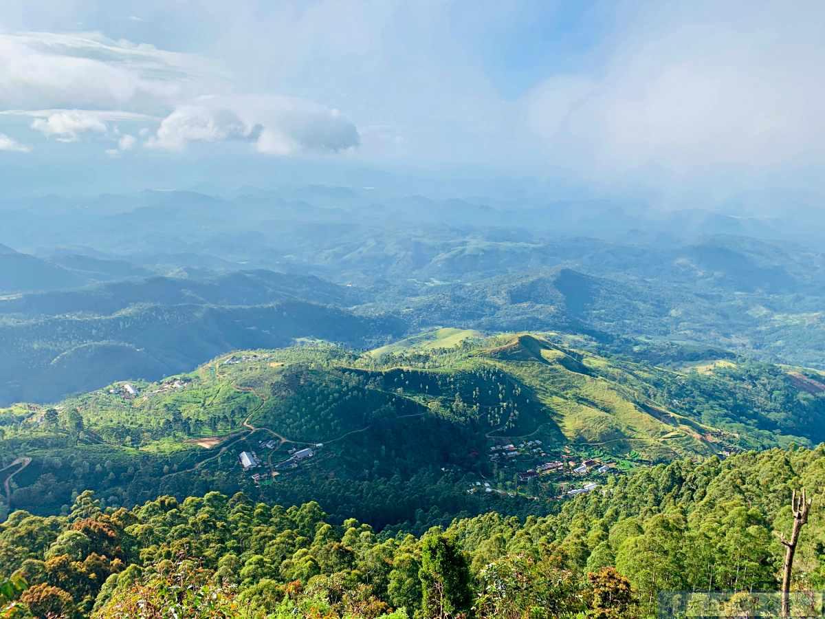 斯里蘭卡8|必訪立頓茶故鄉.登高望遠賞茶園美景:立頓的座位(lipton's-seat)