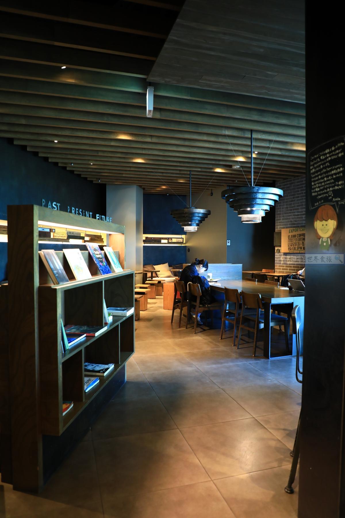 東京 表參道都市綠洲.星巴克概念店:東急plaza表參道店 @右上的世界食旅