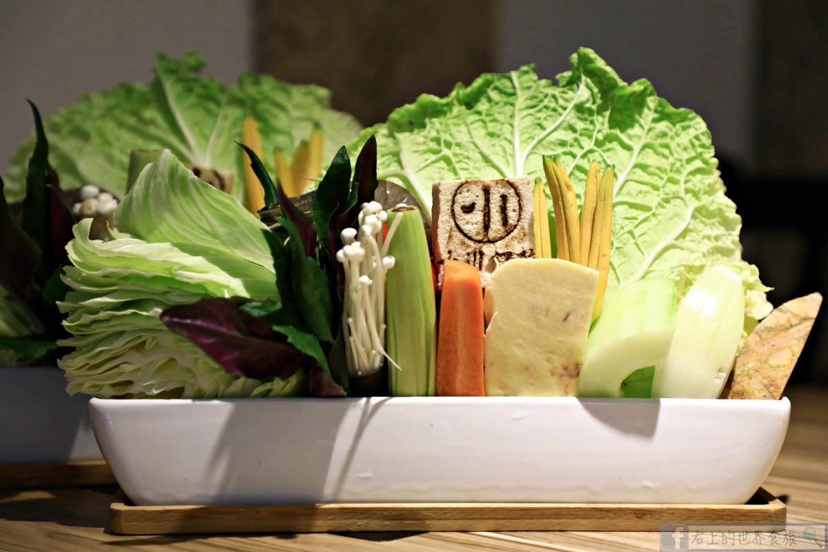 淡水美食-小川鍋物:日式原湯火鍋.小農食材.美福小肥牛與京都柚子胡椒的完美結合 @愛旅行 - 右上的世界食旅