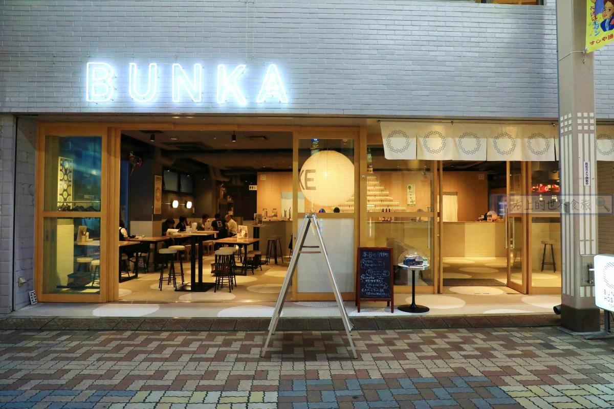東京 淺草住宿-BUNKA hostel:文青風青年旅館.緊鄰百貨公司、驚安殿堂,距離淺草寺徒步5分