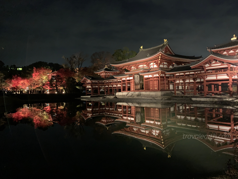 關西賞櫻9天行程|大阪、京都、奈良、宇治、滋賀 @右上的世界食旅