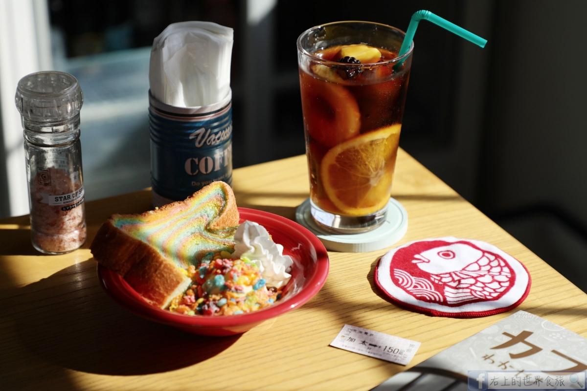 和歌山旅遊 南海電鐵加太線鯉魚列車.無敵海景cafe Glück @右上的世界食旅
