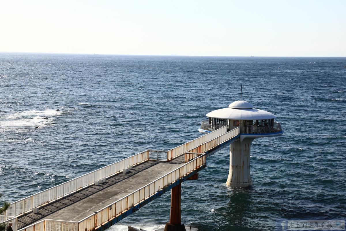 和歌山 白濱飯店|看海無邊際溫泉:SHIRAHAMA KEY TERRACE HOTEL SEAMORE @右上的世界食旅